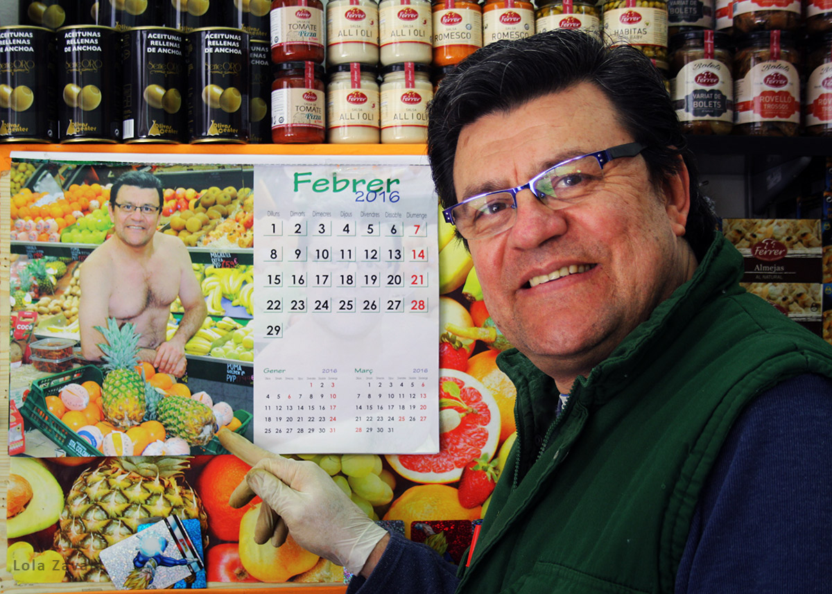 Germán Forero. Foto: Lola Zavala