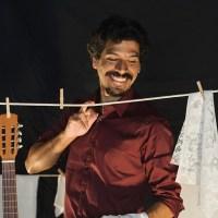 Barna Sants: Galeano Encendido
