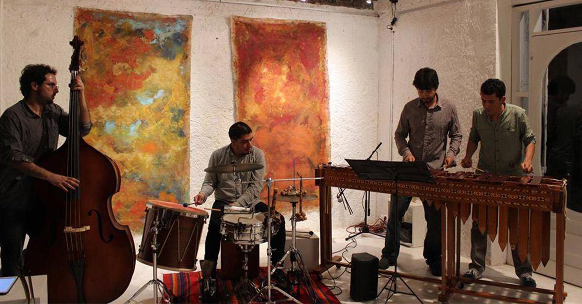 Celebra el Día de la Música con Sones de Marimba