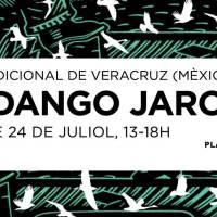 Fandango Jarocho en Sants