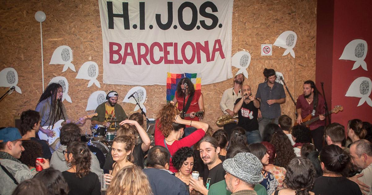 Música por la Identidad en el Día Internacional de los Derechos Humanos