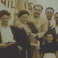 Estreno del documental 'Amor, desamor y exilio' (México)