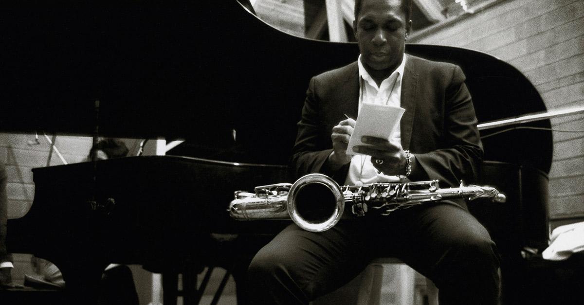 Sant John Coltrane