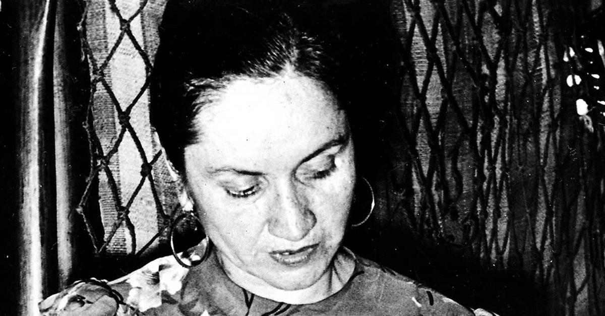 Cine: Violeta más viva que nunca (Chile)