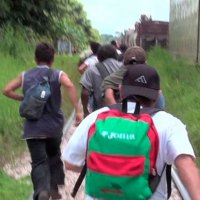 Cine: La frontera infinita, de Juan Manuel Sepúlveda (México, 2007)