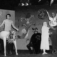 Documental: Leonora Carrington, the lost surrealist