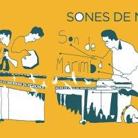Sones de Marimba: Concierto y fandango jarocho