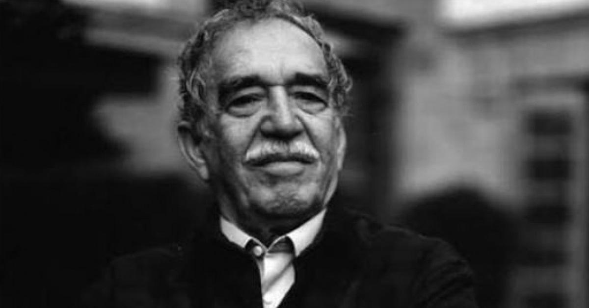 La magia de Gabo en cinco cuentos cortos