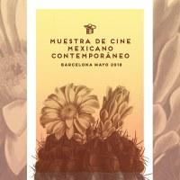 Muestra de cine mexicano contemporáneo en Barcelona