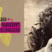 Presentación de libro: Respiración del laberinto del poeta mexicano Mario Santiago Papasquiaro
