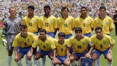 """صورة """"قيصر"""" الكرة البرازيلية.. قصة أكبر لاعب محتال في التاريخ"""