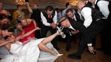 صورة أغرب تقاليد وعدات الزواج في العالم