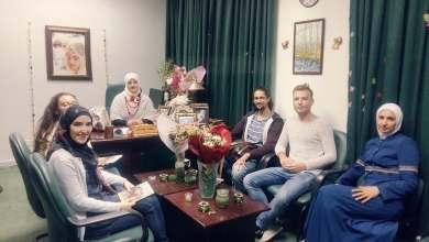 """صورة ندوة تكريميّة في الجامعة الأردنية للأديبة سناء الشعلان  وحفل توقيع """" الضّياع في عيني رجل الجبل"""""""