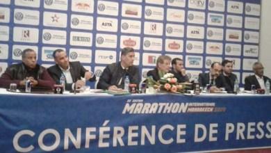 صورة ماراطون مراكش الدولي يستضيف أكثر من 9000 عداء