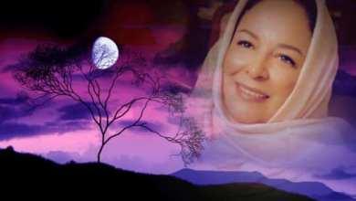 صورة ذئاب الليل…للشاعرة والزجالة المغربية الطنجاوية المبدعة فاطمة رحالي
