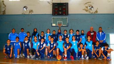 صورة إختتام المعسكر التدريبي الربيعي لإتحاد طنجة لكرة السلة في أجواء رائعة متميزة