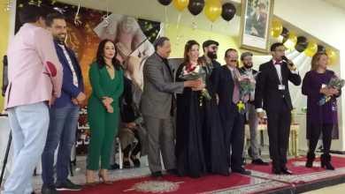 صورة الاتحاد العربي لكبار المزينين لجهة فاس ينظم دورة تكوينية