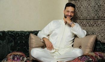 بالصور..الإعلامي الوسيم عادل بالحجام يعود للتلفزيون بعد رمضان