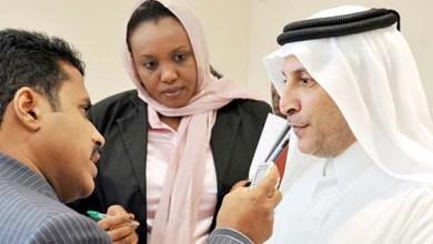 صورة الامين العام للمجلس الوطني للسياحة القطري :تخفيضات بنسبة 25% علي خدمات المها وقطاع الفنادق