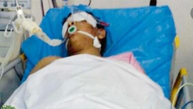 صورة لص إقتحم منزلا في طنجة ثم طلب الإغاثة من الشرطة