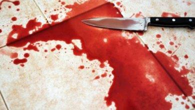 صورة جريمة قتل راحت ضحيتها شابة بطعنة غادرة من زوجها بطنجة