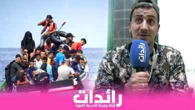 صورة ولد الكرية:بغينا يزولو السماسرة من المحاكم.وها علاش الشعب المغربي كيخوي البلاد.