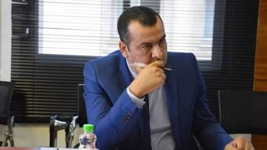 صورة حوار مع الدكتور محمد أمزيان رئيس مركز الدراسات القانونية والاجتماعية بالحسيمة