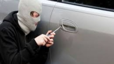 صورة طنجة.توقيف زوجين للاشتباه في ارتباطهما بشبكة إجرامية تنشط في التهريب الدولي للسيارات المسروقة بالخارج