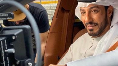 """صورة مسلسل عالمي يجمع بين """"سوبرمان"""" ونجوم عرب"""