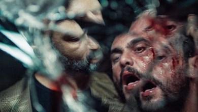 صورة سوبرمان ونجوم الوطن العربي والإمارات في مسلسل المنصة