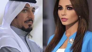 """صورة عبدالمحسن النمر ومهيرة عبدالعزيز: ثنائي مؤثر مسلسل """"المنصة"""""""