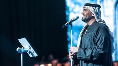 """صورة حسين الجسمي محترف بمقاييس عالمية بأغنية Yesterday في """"فبراير الكويت"""""""