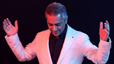 صورة الفنان فضل شاكر يعيد إنتاج أغنية وحشتوني بقالب جديد