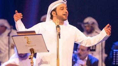 صورة عيضة المنهالي يحيي الإرث الشعري والفن التراثي الإماراتي