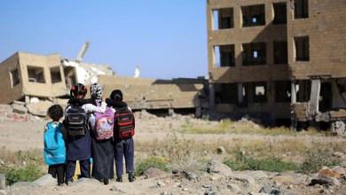 صورة مأساة المواطن العربي