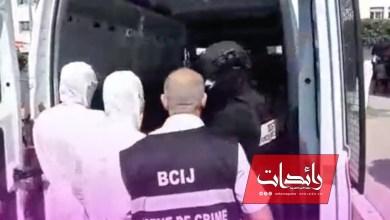صورة تفاصيل تفكيك خلية إرهابية بمدينة تمارة