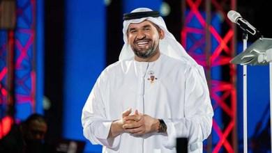 صورة الفنان حسين الجسمي يعلن عن إفتتاح مهرجان دبي للتسوق