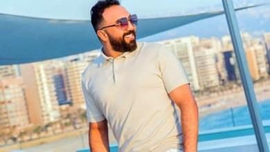 """صورة مصطفى العبدالله يطلق كليب """"مفرفش"""" من دبي"""