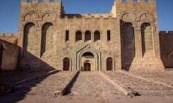 """مدينة ورزازات تحتضن فعاليات تصوير الجزء الخامس من سلسلة """" حديدان """" التاريخية الشهيرة."""