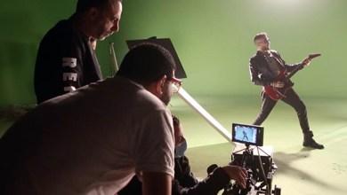 """صورة أمير عيد والعسيلي يجتمعان في أغنية """"دنيا جديدة"""" بمهرجان القاهرة السينمائي"""