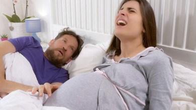 صورة هل عدم وصول المرأة للنشوة يمنع الحمل ؟