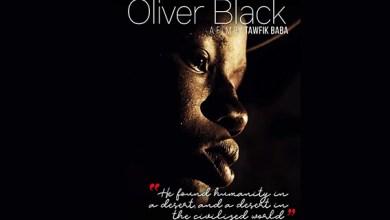 """صورة الفيلم المغربي """" أوليفر بلاك """" ينافس في النسخة الجديدة ل """" غولدن غلوب """""""