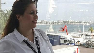 صورة ندى محمد مشكور المرأة التي تتحدى الصعوبات وتتالق في كل المجالات