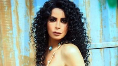 صورة حوار مع مونيا العرفاوي سلطانة الأغنية الشعبية المصرية
