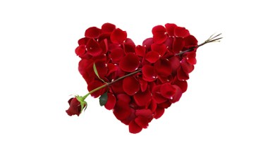 صورة قصيدة الحب و الفالنتاين للأستاذ الحاج نورالدين أحمد بامون
