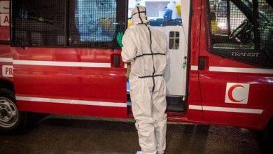 صورة تسجيل 7529 إصابة جديدة و53 حالة وفاة بسبب الفيروس خلال 24 ساعة