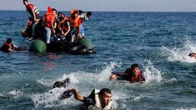 صورة مئات المهاجرين يستغلون عطلة عيد الأضحى لبلوغ اسبانيا
