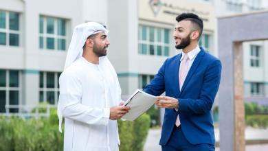 """صورة عشرون مليون دِرهم للمِنح الدِّراسيَّة في """"الجامعة الأمريكيَّة في الإمارات """"(AUE)"""