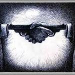 Justicia-Venganza