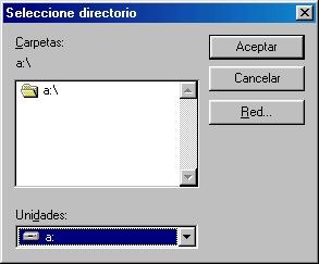 disquetera